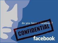 facebook confidential