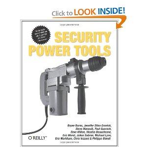 كتاب security  عربي