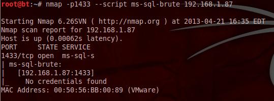 SQL Servers
