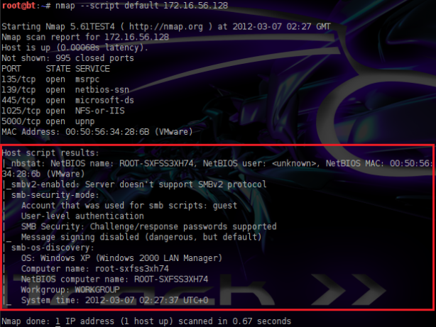 default-script