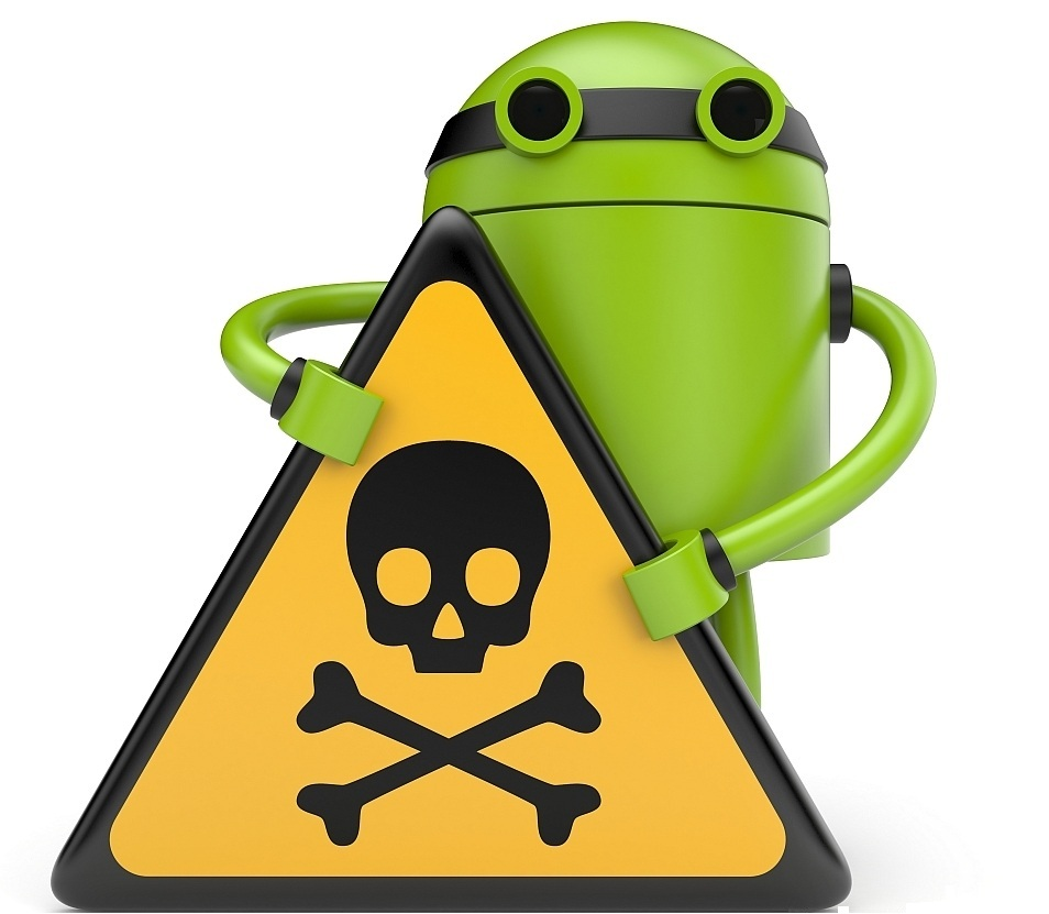 Hacking-android-remotely
