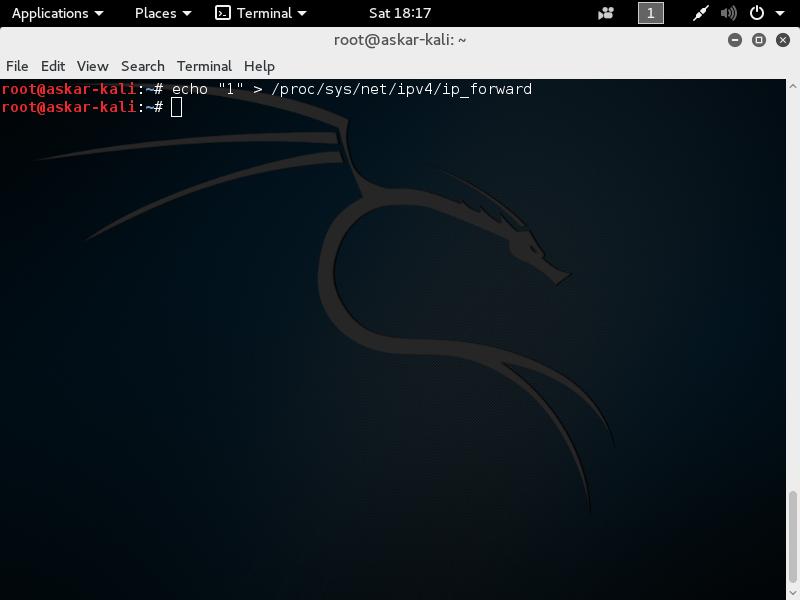 ip-forwarding-enable